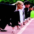 Get fit for business